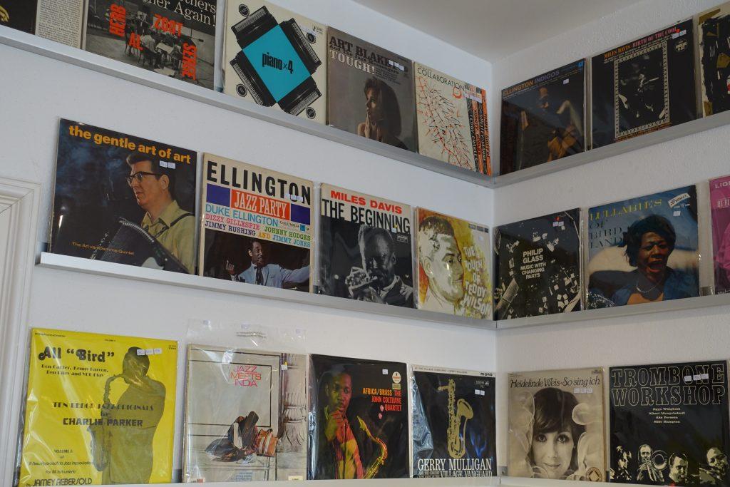 Vinyl zum Verlieben