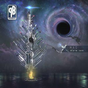 Cover Panzerballett X-Mas Death Jazz 2017