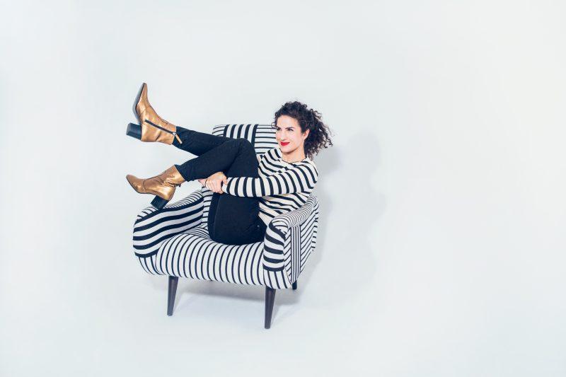 Laila Biali, Sängerin aus Kanada