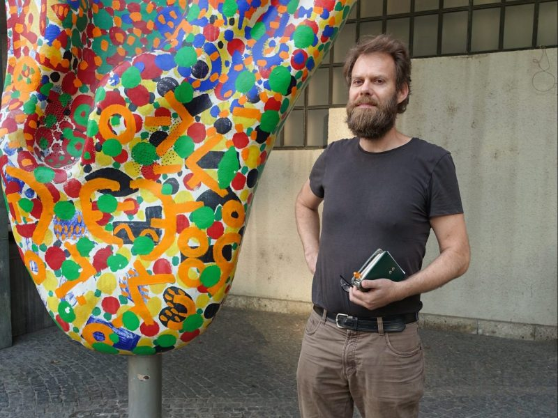 Dr. Andreas Felber
